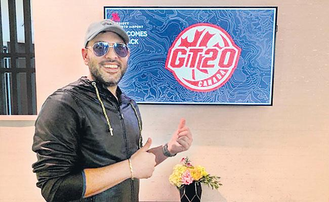 No NOCs For Indians To Play T20 - Sakshi