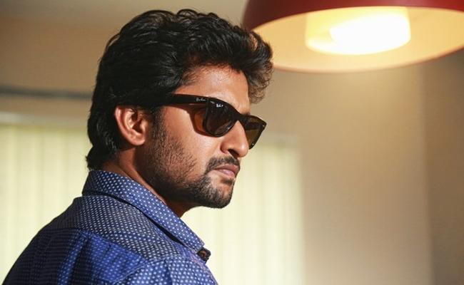 Natural Star Nani in Andhadhun Remake - Sakshi