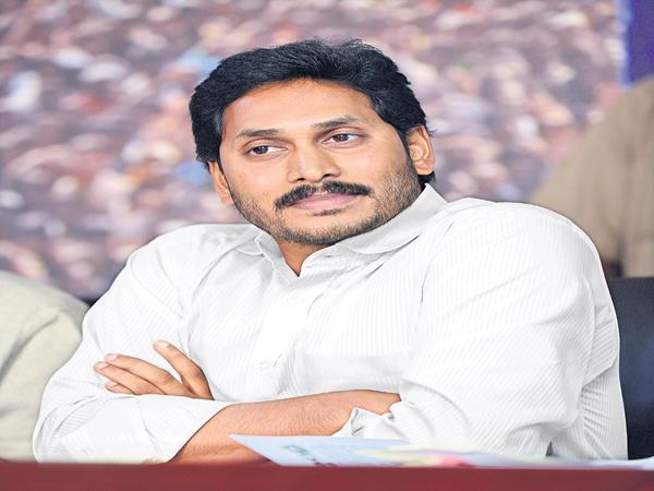 YS Jagan is a most popular chief minister - Sakshi