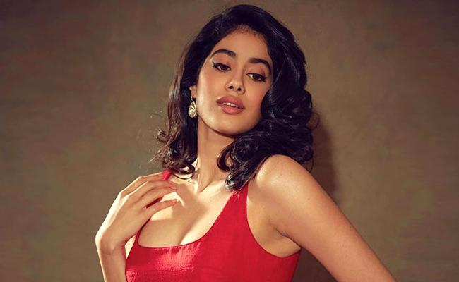 Puri Jagannadh to Launch Janhvi Kapoor in Telugu - Sakshi