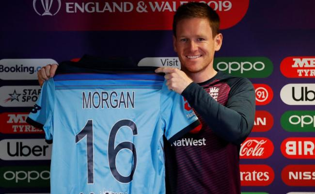Need Time To Think About Future As England Captain Morgan - Sakshi