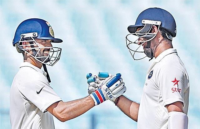 India may rest Virat Kohli for tour game vs West Indies Cricket Board XI - Sakshi
