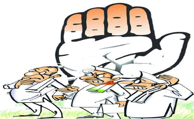 Congress 3 MLAs Join In TRS In Khammam - Sakshi