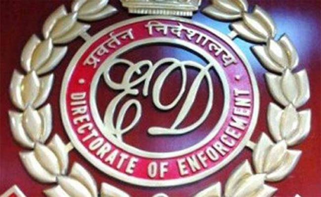 Enforcement Directorate Investigation Speed Up In Ponzi Scam - Sakshi