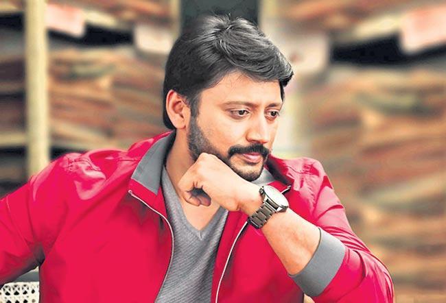Prashanth to act in Tamil remake of Andhadhun - Sakshi