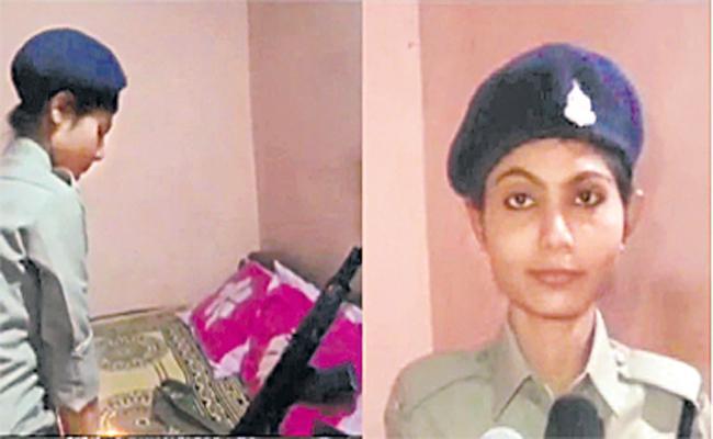 kavitha Kaushal Revenge on maoists - Sakshi