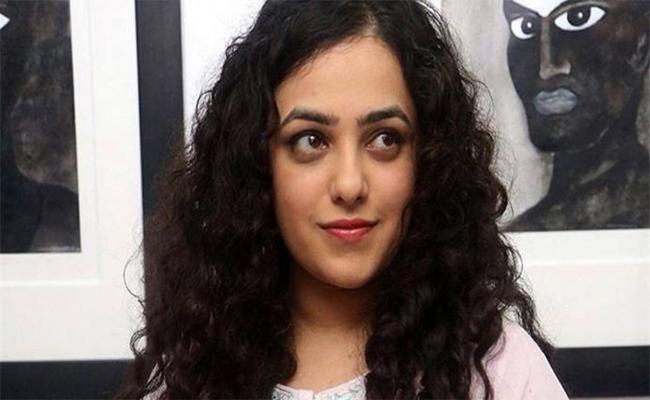 Nithya Menen React on Social Media Trolling - Sakshi