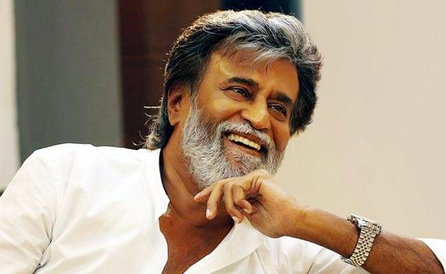 Rajinikanth Political Entry Soon - Sakshi