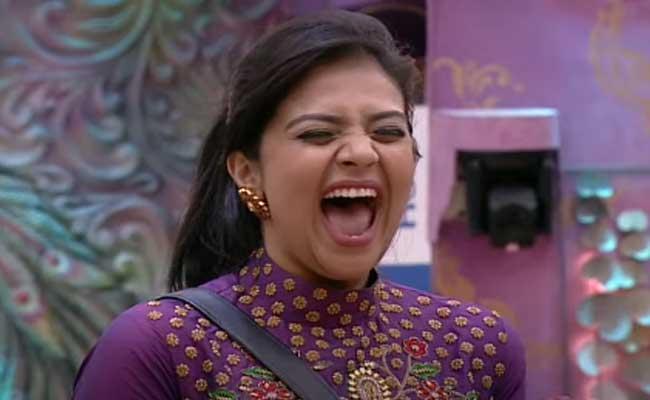 Bigg Boss 3 Telugu Funny Awards To Housemates - Sakshi