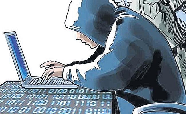 Cyber Criminals Target Car Showrooms - Sakshi