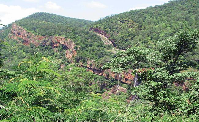 Plans To Take Up Lambapur Uranium Project In The Nalagonda District - Sakshi