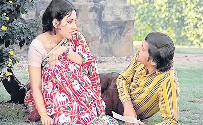 Bollywood Actress Vidya Sinha Special Story - Sakshi