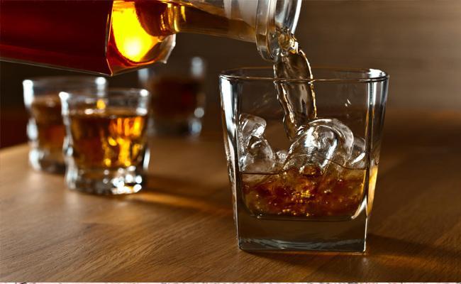 Liquor Shops Increase In Medak District - Sakshi