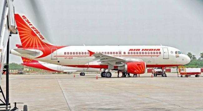 Air India to resume New delhi-Vijayawada flight from October 27 - Sakshi