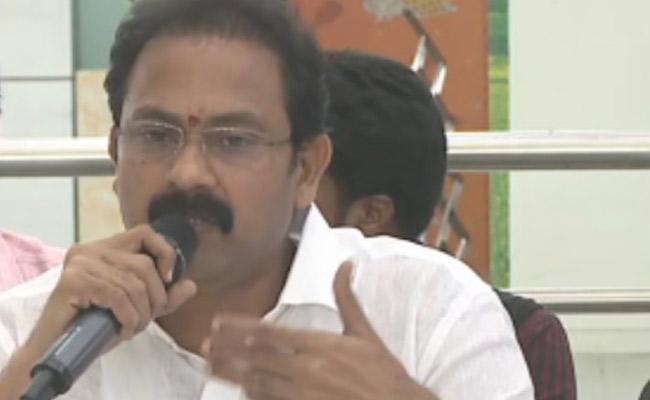 Felicitation To Alla Nani In West Godavari - Sakshi