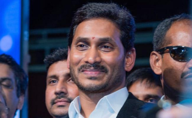 AP CM YS Jagan Mohan Reddy Reached To Washington - Sakshi