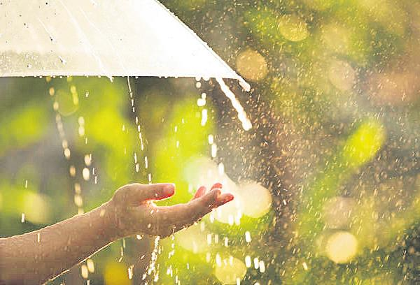 Widespread Rains from the third week of this month - Sakshi