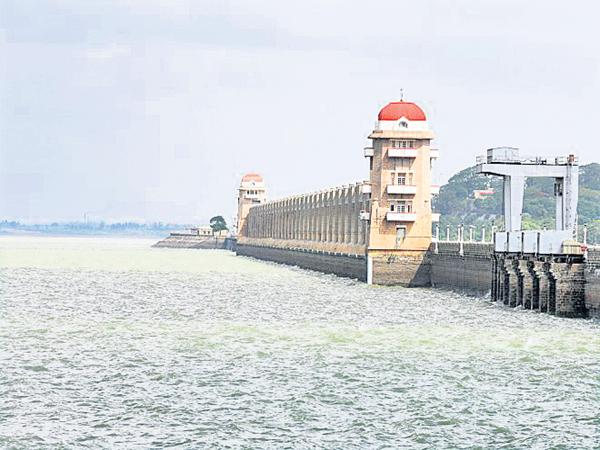 Andhra Pradesh rejects Karnataka proposal - Sakshi