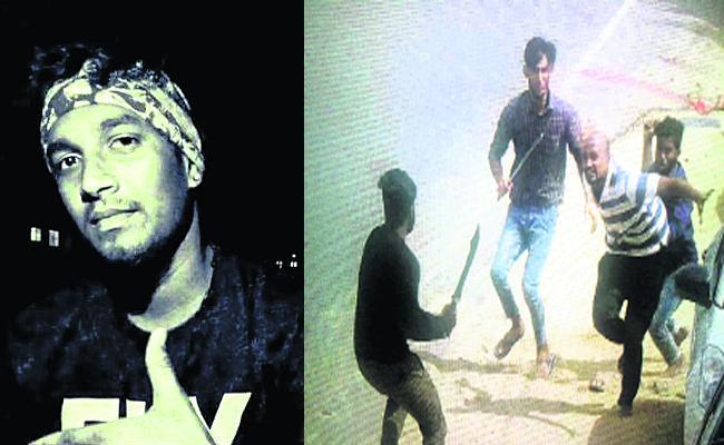 Tiruttani Murder Case Accused Arrested - Sakshi