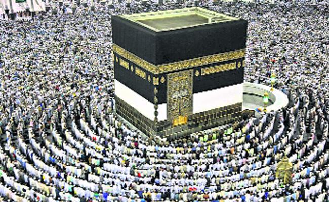 Spiritual Story About Islam Mohammad Usman Khan - Sakshi
