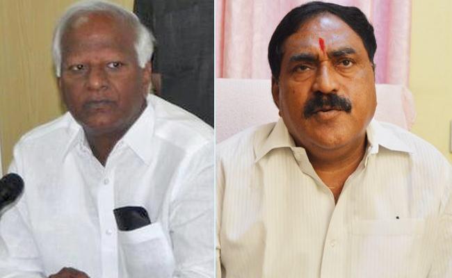 Telangana TDP Leaders Join In BJP - Sakshi