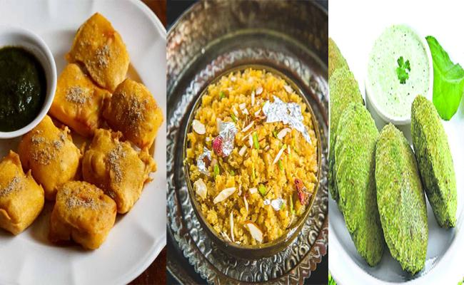 Three Snack Recipes With Easy Steps - Sakshi