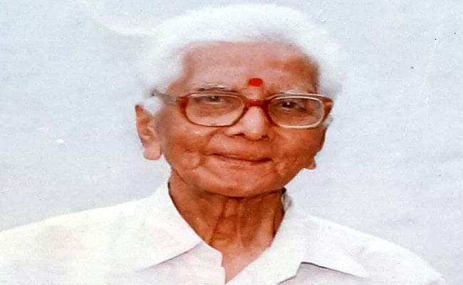 Ammapur King Som Bhupal Has Died Mahabubnagar - Sakshi