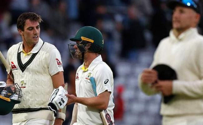 First Drawn Ashes Test At Lords After 22 Years - Sakshi