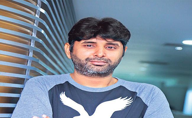 Chit Chat With Evaru Movie Director Ramji - Sakshi