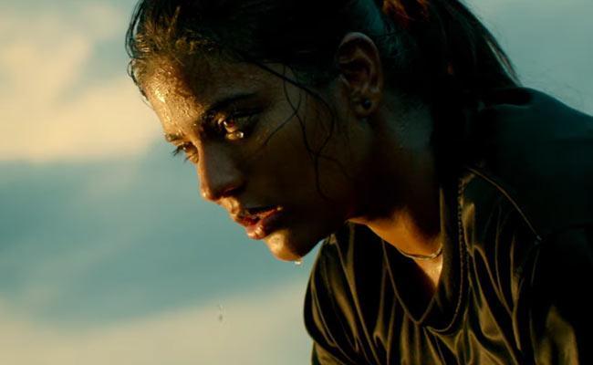 Kousalya Krishnamurthy Trailer Released - Sakshi
