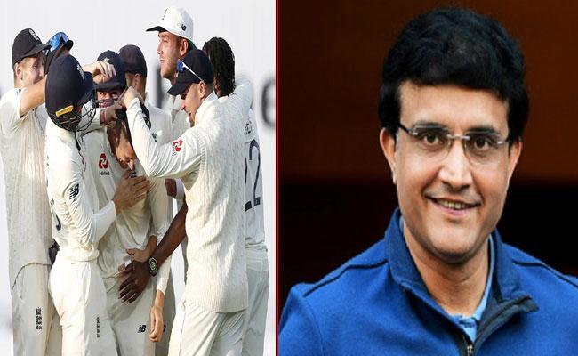 Sourav Ganguly Says Ashes For Keeping Test Cricket Alive - Sakshi