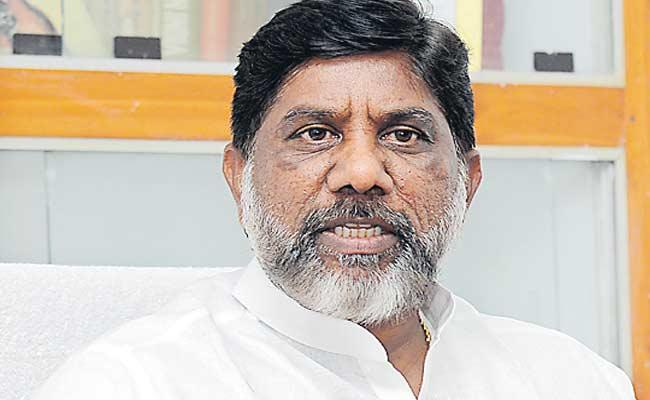 I Will Meet Amit Shah On TRS Corruption Says Bhatti Vikramarka - Sakshi