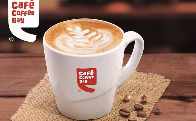 Coffee Day Enterprises hits 5 percent upper circuit after falling 68 percent in 3 weeks - Sakshi