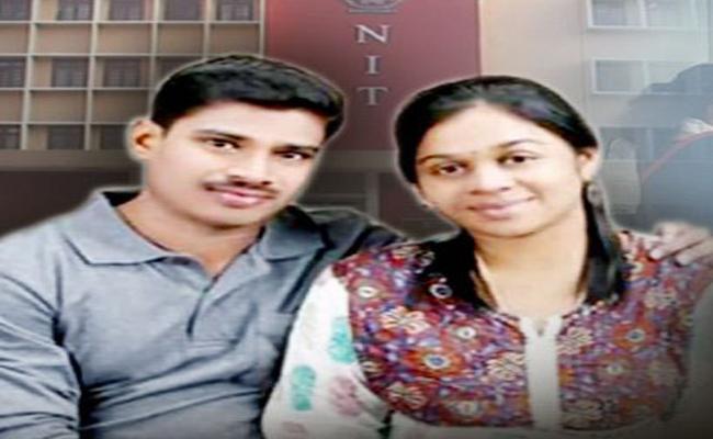 Madurai Couple Suicide in Odisha - Sakshi
