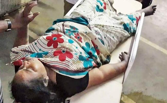 Lockup Death in Women Police Station Tamil Nadu - Sakshi