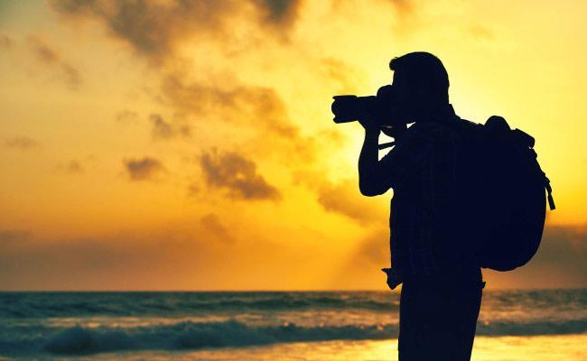 World Photography Day - Sakshi