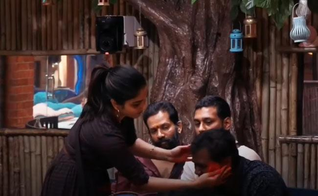 Bigg Boss 3 Telugu Fifth Week Nomination Process - Sakshi