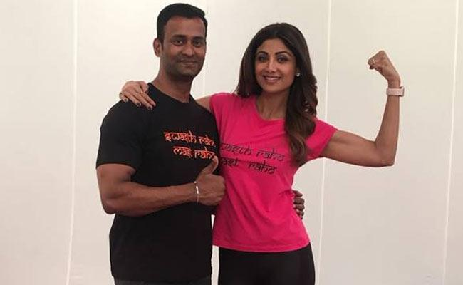 Shilpa Shetty Turned Down 10 Crore Endorsement Deal - Sakshi