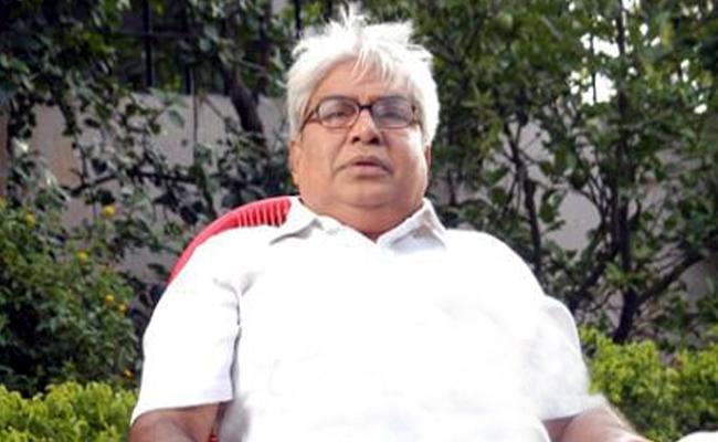 Actor Devadas Kanakala Passed Away - Sakshi