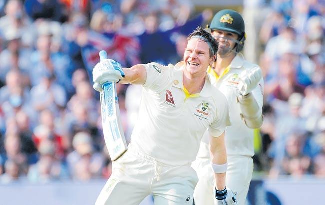 England vs Australia 1st Test Ashes Series 2019  - Sakshi