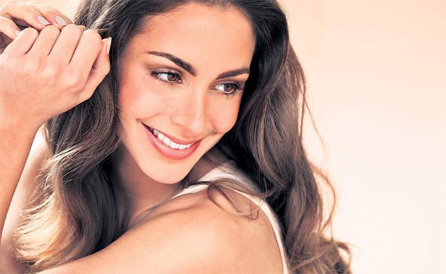 Natural Treatment For Skin Beauty - Sakshi