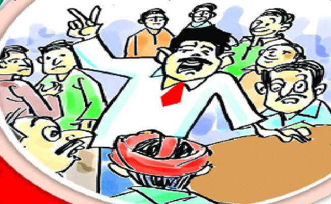 Second Grama Sabha Program Conducted In Ranga Reddy District - Sakshi
