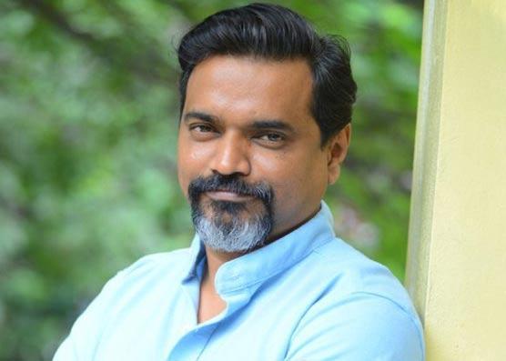 Dhruva Karunakar About Aswamedham Movie - Sakshi