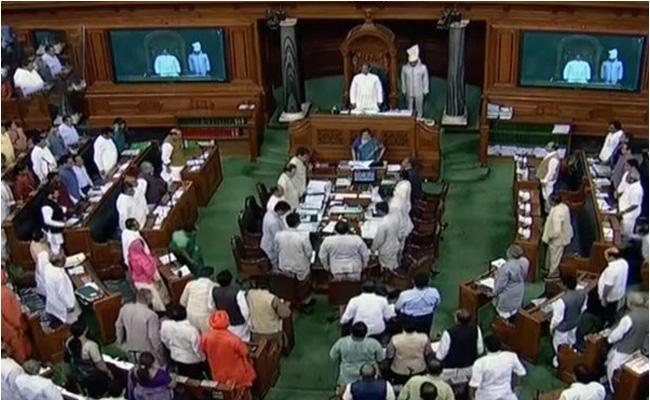 Dileep Reddy Guest Column On RTI  Amendment Act - Sakshi