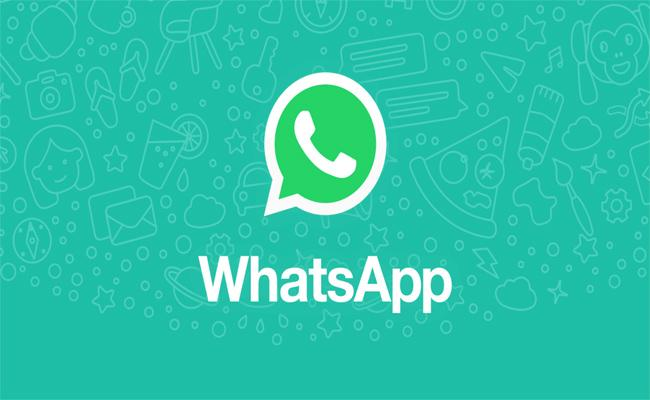 WhatsApp Can Tell Users When A Message Forwarded Many Times - Sakshi