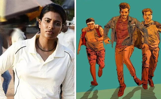 10 Films Release On Same Day - Sakshi