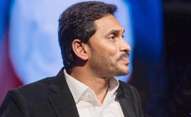 CM Jagan Orders To Estimate Flood Losses In Andhra Pradesh - Sakshi