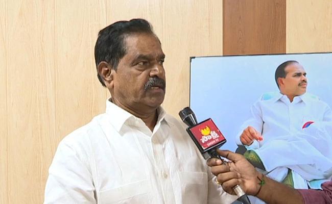 Deputy CM Narayana Swamy On New Liquor Policy - Sakshi