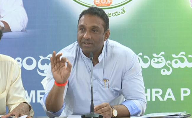 Minister Mekapati Goutham Reddy Says We Will Bring New Industrial Policy - Sakshi
