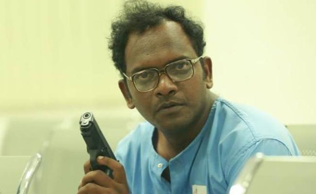 Tamil Actor Vinod Kumar About Rakshasudu - Sakshi